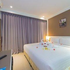 Отель Sino Maison 3* Номер Делюкс с различными типами кроватей фото 2