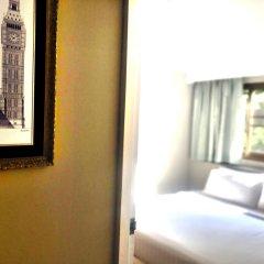 Отель Residence Rajtaevee 3* Стандартный номер фото 13