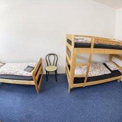 Hostel Eleven Кровать в общем номере фото 3