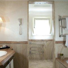 Отель Terme di Saturnia Spa & Golf Resort 5* Номер Делюкс с двуспальной кроватью фото 7