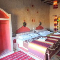 Отель Auberge De Charme Les Dunes D´Or Марокко, Мерзуга - отзывы, цены и фото номеров - забронировать отель Auberge De Charme Les Dunes D´Or онлайн питание