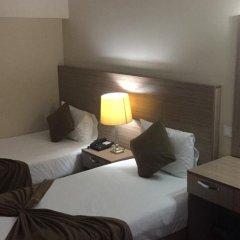 Hotel Büyük Sahinler 4* Номер категории Эконом с различными типами кроватей фото 14