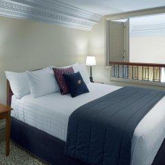 Отель Heritage Christchurch 4* Апартаменты с различными типами кроватей фото 4