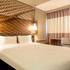 Отель ibis Zurich Adliswil комната для гостей фото 4