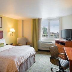 Отель Candlewood Suites NYC -Times Square комната для гостей фото 3