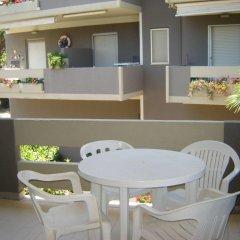 Отель Green Marine Сильви балкон