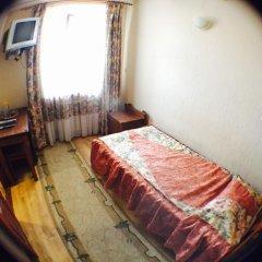Гостиница Кривитеск 2* Стандартный номер разные типы кроватей