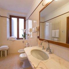 Strozzi Palace Hotel 4* Стандартный номер с различными типами кроватей