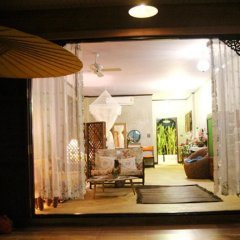 Отель Bangluang House 3* Стандартный номер фото 9
