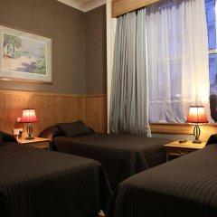 Huttons Hotel 3* Стандартный номер с различными типами кроватей фото 2