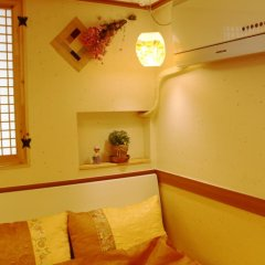 Отель Tourinn Harumi 2* Стандартный номер с различными типами кроватей