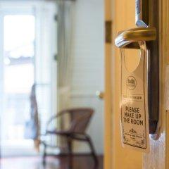 Отель Buddy Lodge 4* Улучшенный номер фото 9