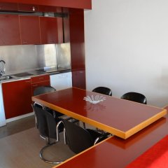 Апартаменты Milano 3 Apartment Базильо в номере