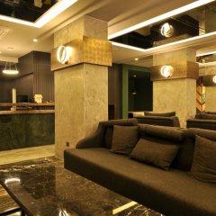 Oba Star Hotel & Spa - All Inclusive интерьер отеля фото 5