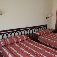 Отель Apartamentos Campana Эль-Грове удобства в номере