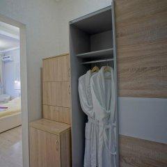 Гостиница JOY Номер Комфорт с различными типами кроватей фото 4