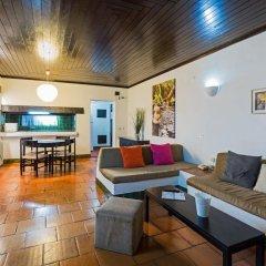 Отель Apartamentos Azul Mar Португалия, Албуфейра - отзывы, цены и фото номеров - забронировать отель Apartamentos Azul Mar онлайн комната для гостей фото 4
