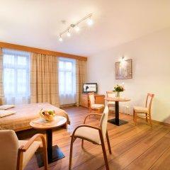 Апартаменты Andel Apartments Praha Апартаменты с разными типами кроватей фото 22
