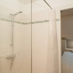 Отель Appartement Centre de Nice ванная