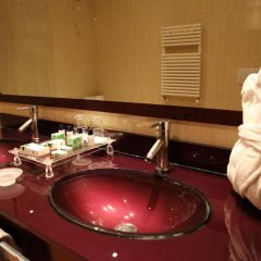 Отель Augusta Lucilla Palace 4* Стандартный номер с различными типами кроватей фото 5