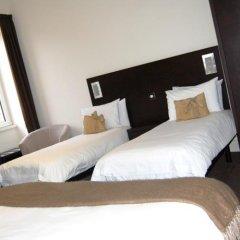Отель MINTO Эдинбург сейф в номере
