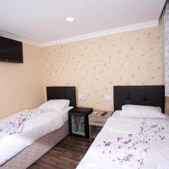 Апарт-отель Imperial old city Стандартный номер с различными типами кроватей фото 4