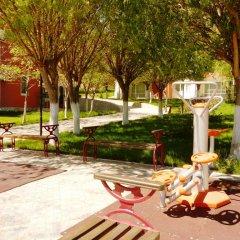 Отель Green Fort Noks Apartments Болгария, Солнечный берег - отзывы, цены и фото номеров - забронировать отель Green Fort Noks Apartments онлайн детские мероприятия фото 3