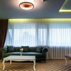 Hotel Arpezos 3* Люкс фото 4