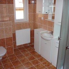 Отель Penzion V Maštali ванная