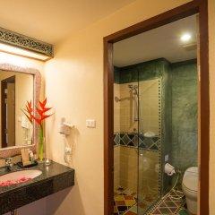 Отель Aonang Princeville Villa Resort and Spa 4* Номер Делюкс с различными типами кроватей фото 17