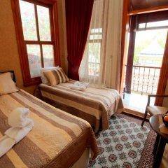 Отель Le Safran Suite 3* Стандартный номер с различными типами кроватей фото 4
