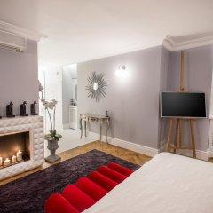 Отель Apartamenty Ambasada Улучшенные апартаменты с различными типами кроватей фото 12