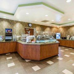 Отель Comfort Inn & Suites near Universal Orlando Resort питание