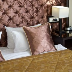 Гостиница Метелица 4* Стандартный номер разные типы кроватей фото 2