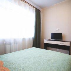 Гостиница Гостевой комплекс Нефтяник Стандартный номер с 2 отдельными кроватями фото 10