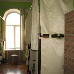 Хостел ТеремОК ванная
