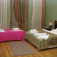 Istanbul Irish Hotel 3* Стандартный номер с различными типами кроватей
