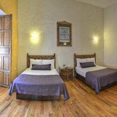 Hotel Senorial комната для гостей фото 5