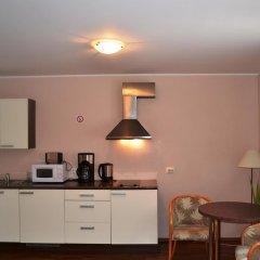 Апартаменты Pilve Apartments Студия с различными типами кроватей фото 2