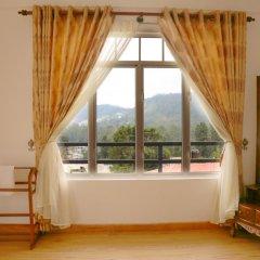Отель Zion комната для гостей