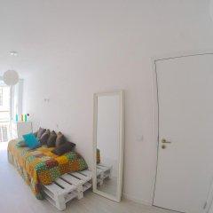 Апартаменты Sao Paulo Apartment комната для гостей фото 2