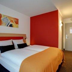 Centro Hotel Nürnberg 3* Стандартный номер с двуспальной кроватью фото 6