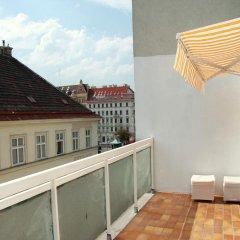 Апартаменты Apartment AM Naschmarkt Апартаменты с различными типами кроватей фото 2