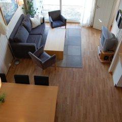 Отель Hamresanden Resort Кристиансанд удобства в номере