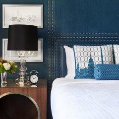 The Embassy Row Hotel 4* Номер Делюкс с различными типами кроватей фото 11