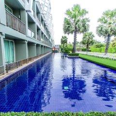 Отель Sugar Marina Resort Art Пхукет фото 4