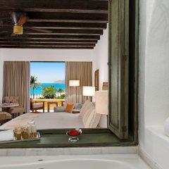Отель Zoëtry Casa del Mar - Все включено 4* Полулюкс с различными типами кроватей фото 6