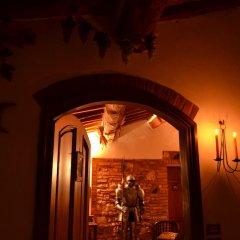 Отель B&B Le Undici Lune Италия, Сан-Джиминьяно - отзывы, цены и фото номеров - забронировать отель B&B Le Undici Lune онлайн интерьер отеля