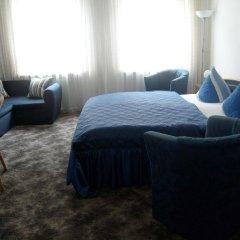 Hotel Novalis 3* Стандартный номер с двуспальной кроватью
