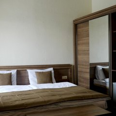 Park Village Hotel and Resort Шале с различными типами кроватей фото 24